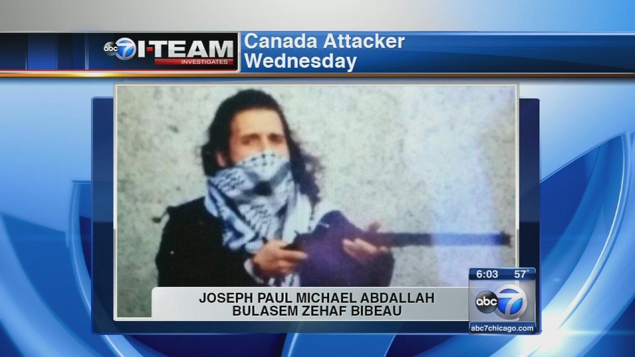 Canadian attackers followed new al Qaeda playbook