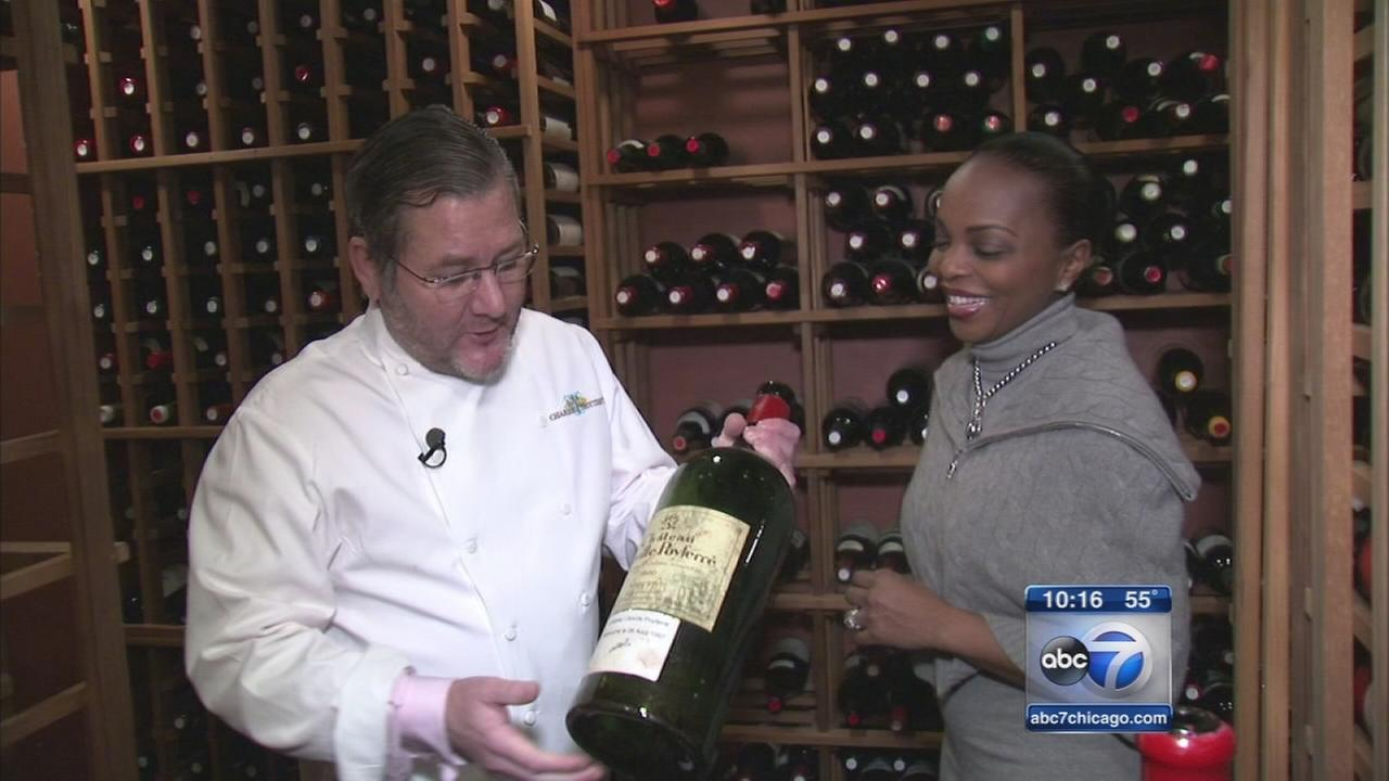 Charlie Trotter?s wife talks about his legacy, her loss