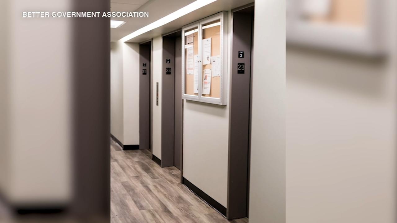 Weekend Watch: Seniors frustrated by broken CHA elevators