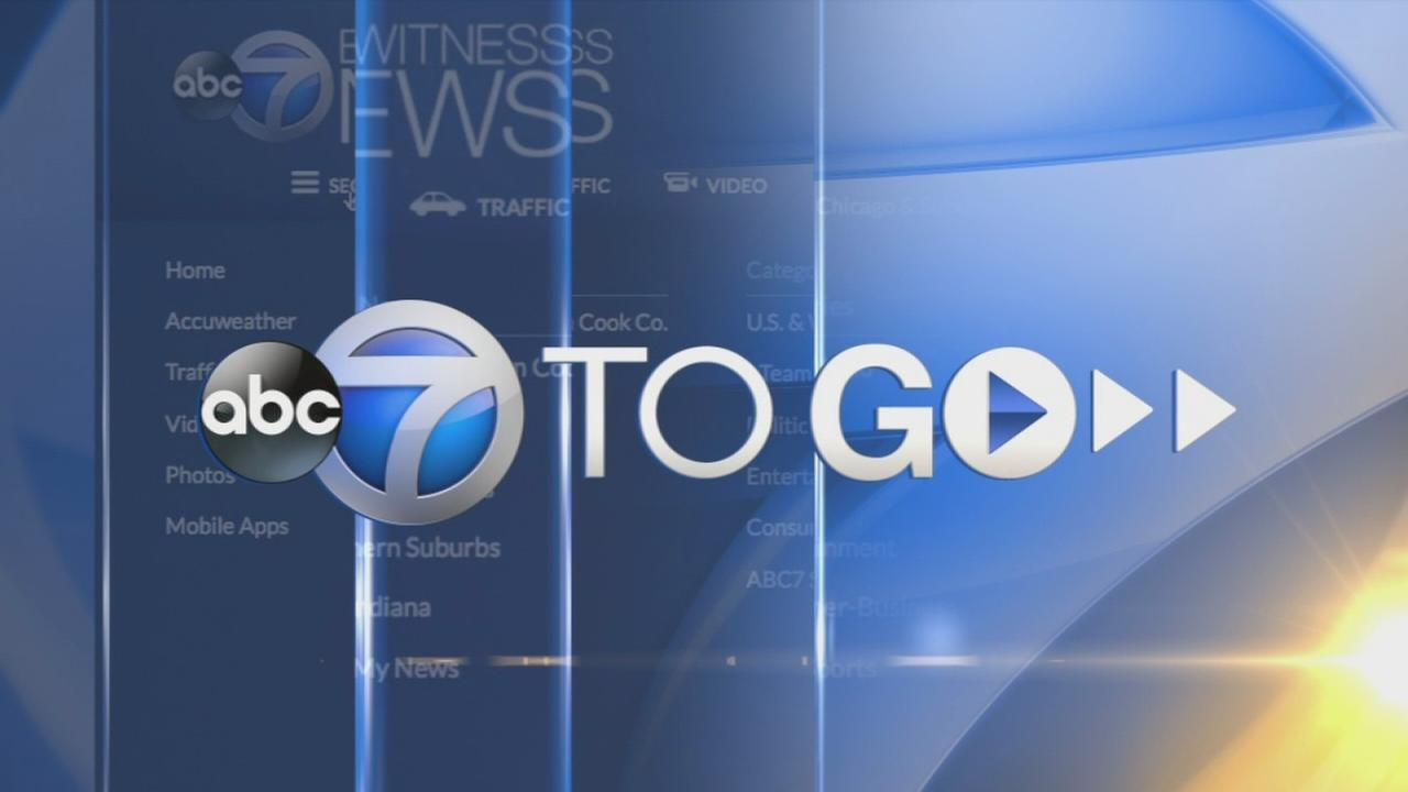 ABC7 To Go: Oct. 24, 2014
