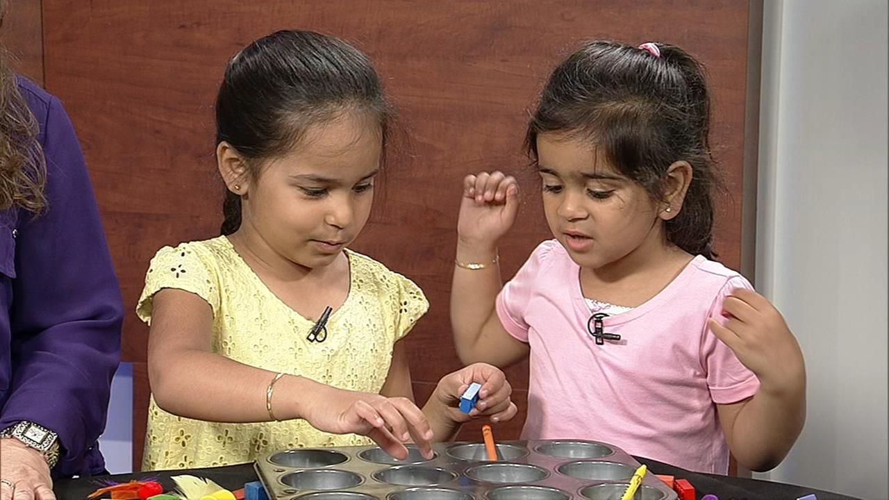 KinderCare helps kids avoid summer slide
