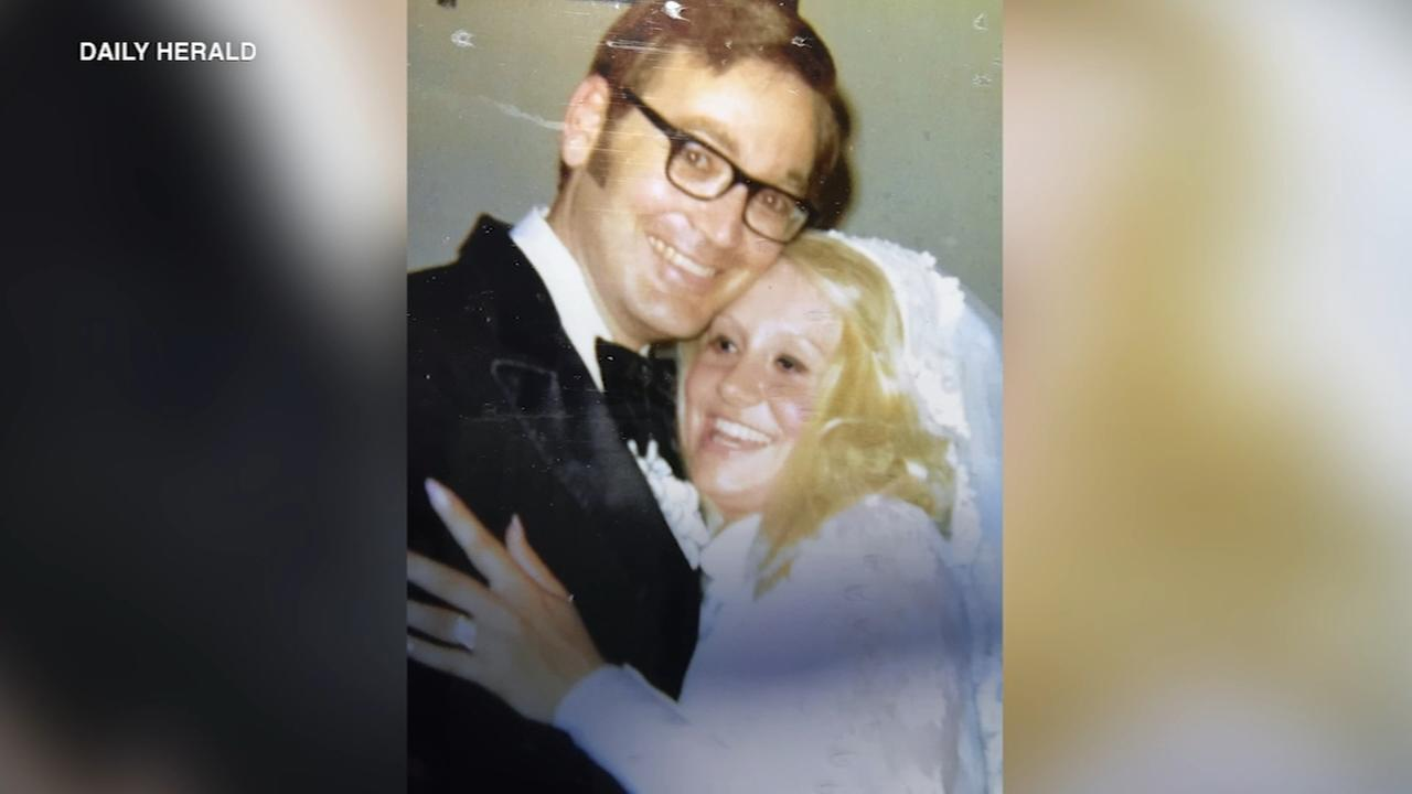 Daily Herald: Trial of man accused killing newlywed bride 45 years ago begins Monday