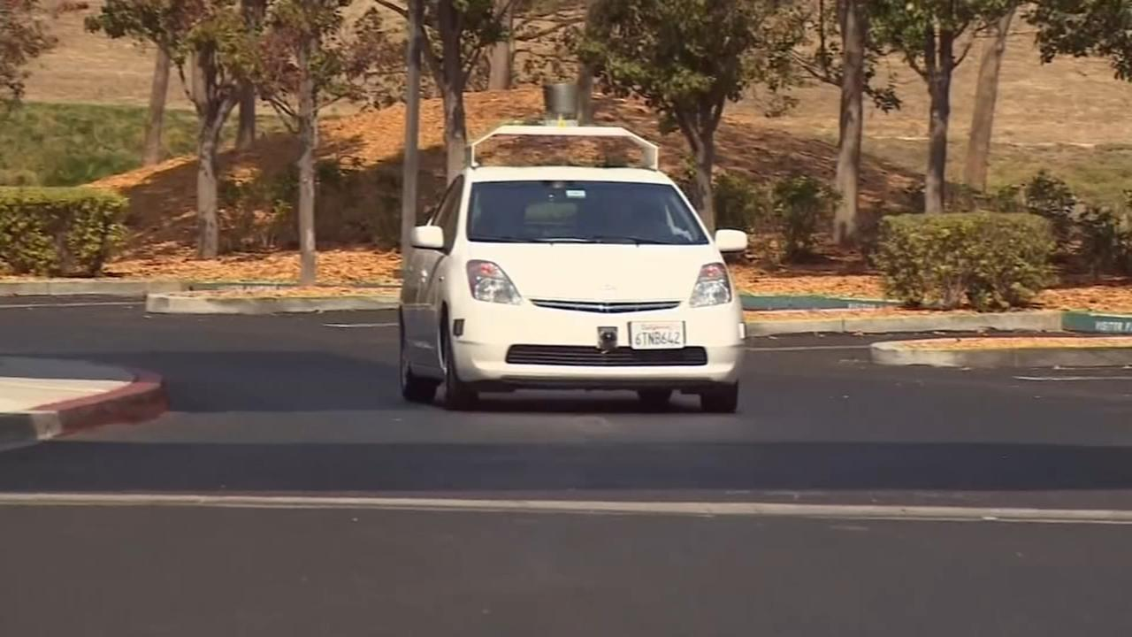 Newsviews Part1: Planning for self-driving cars