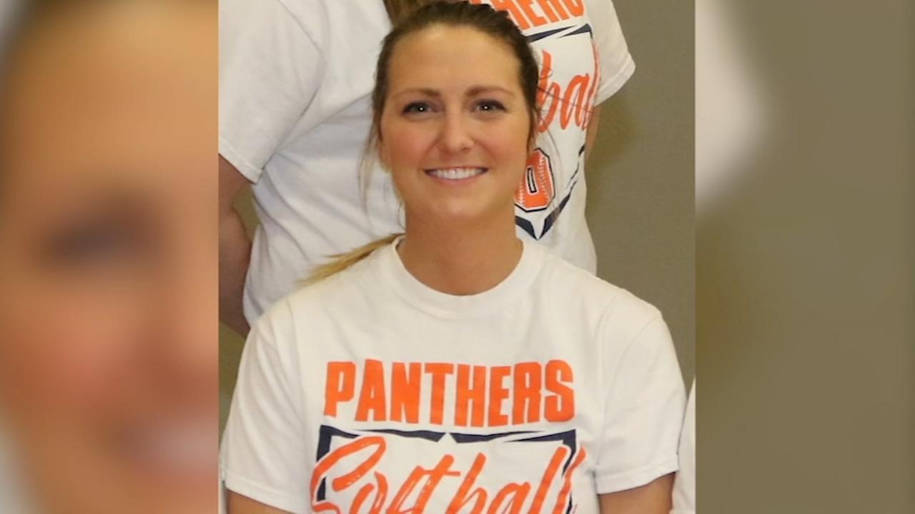 HS softball coach killed in hit and run near Oswego