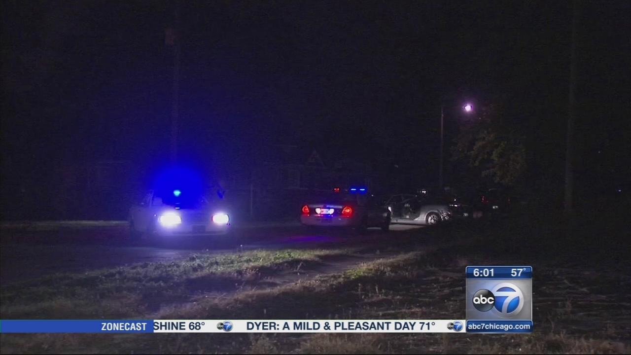 13-year-old fatally shot in Gary