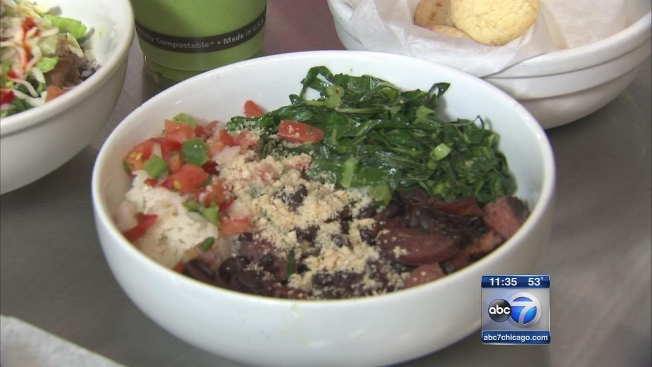 Brazilian Bowl in Lakeview offers more than just beef