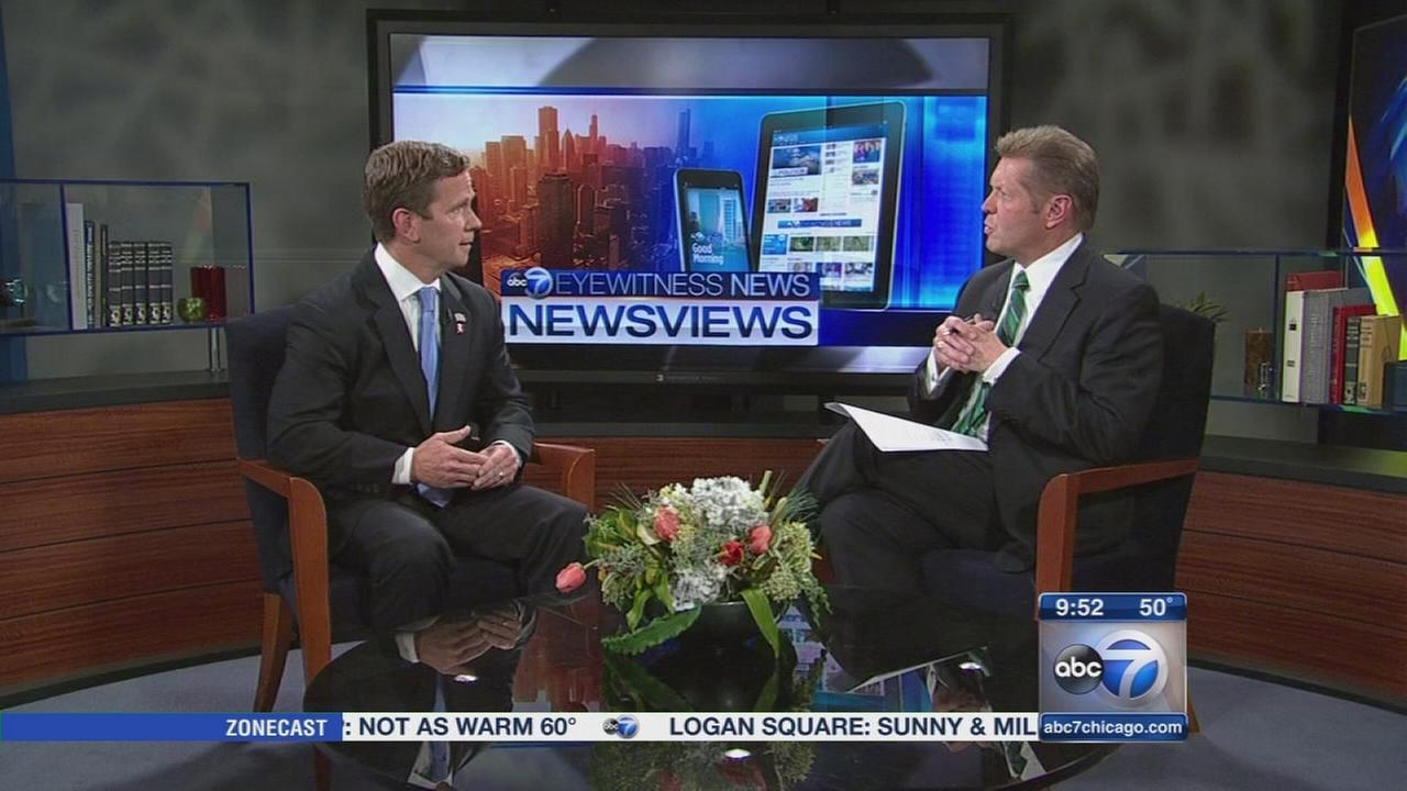 Newsviews: Robert Dold