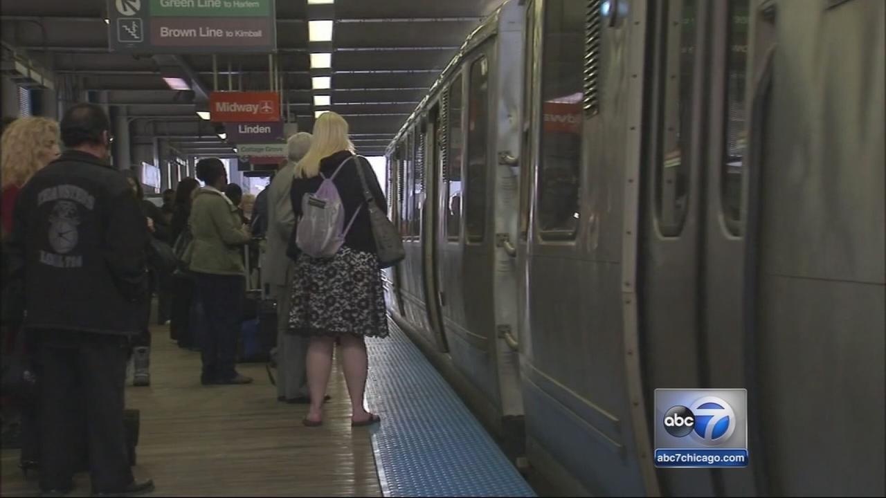 No fare increases for CTA riders in 2015