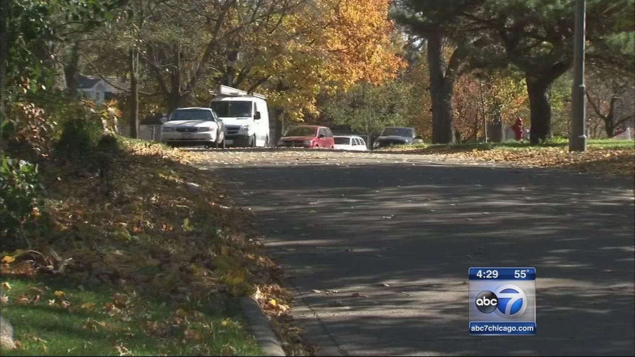 Glencoe police warn of daytime home burglaries