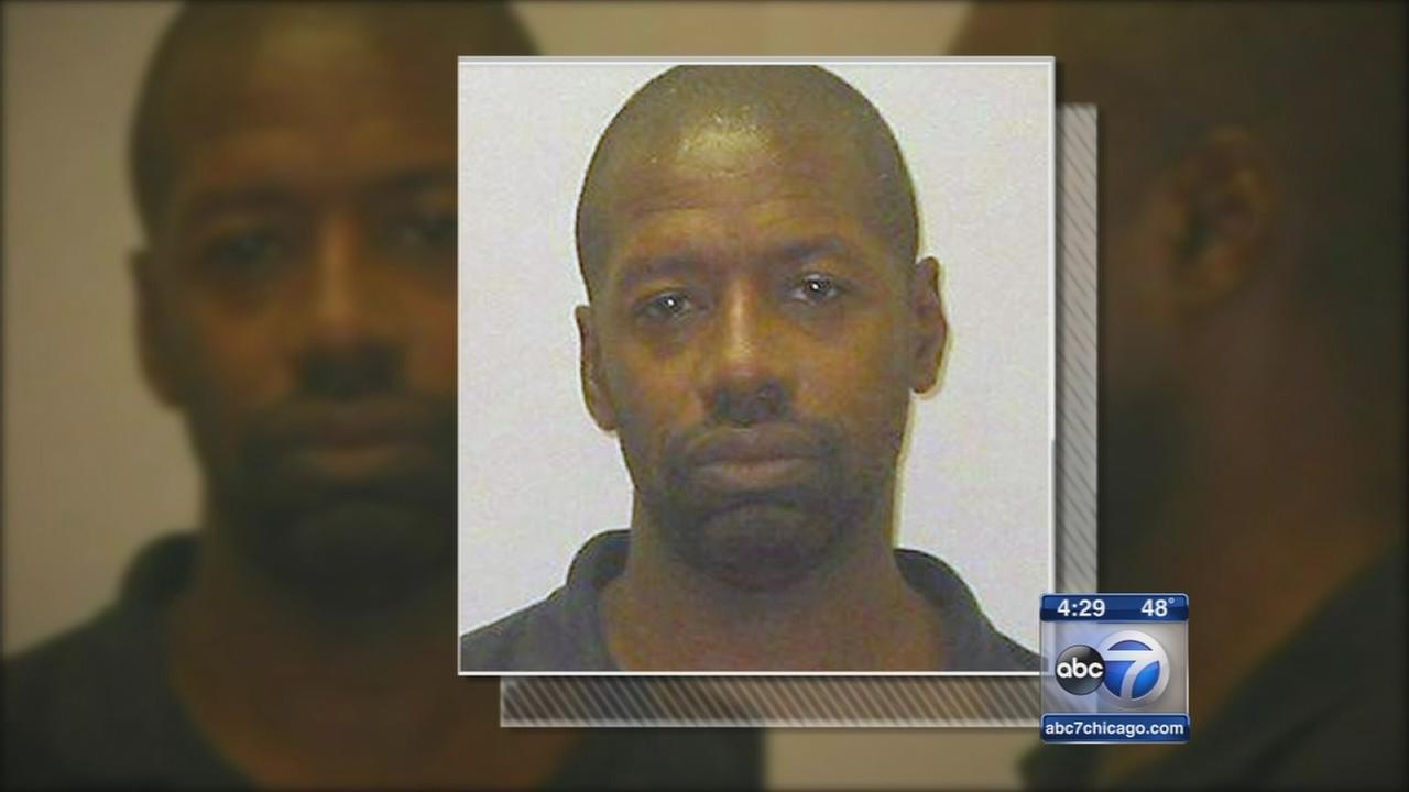 Suspected serial killer speaks in 2nd court appearance