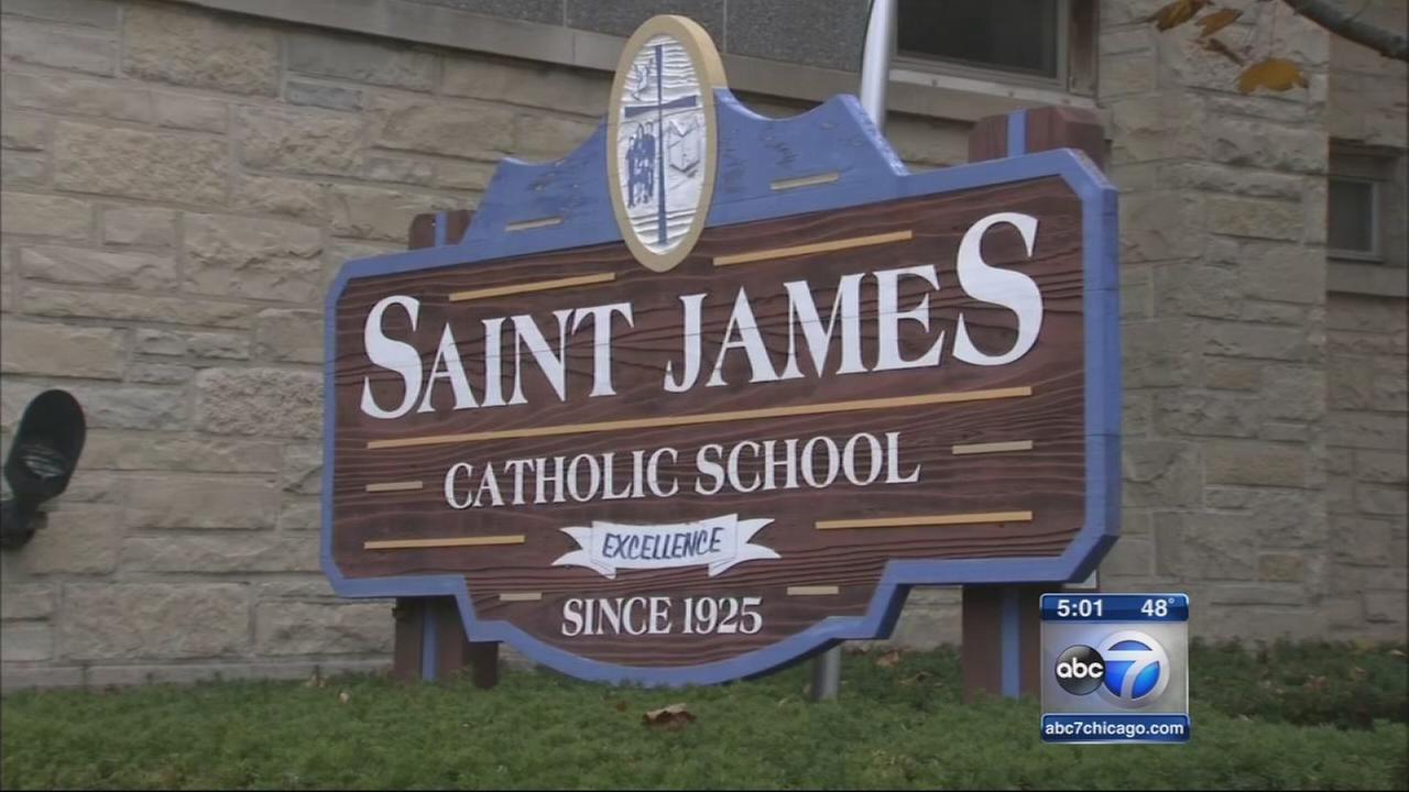 Chicago Archdiocese to consolidate Catholic schools