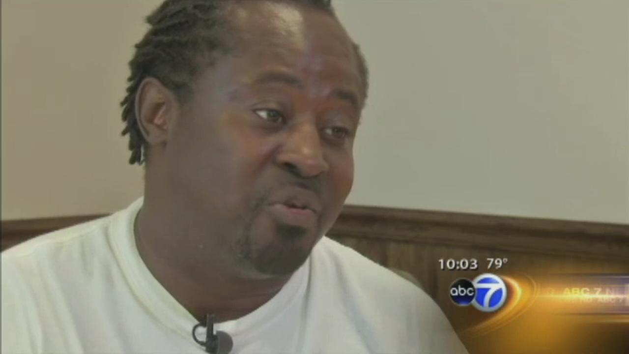Witness challenges wrongful conviction case
