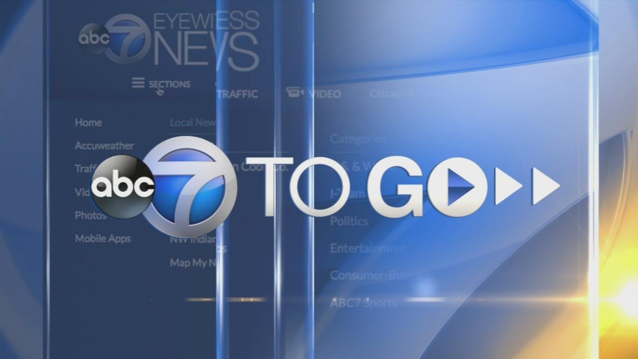ABC7 To Go: Oct. 30, 2014