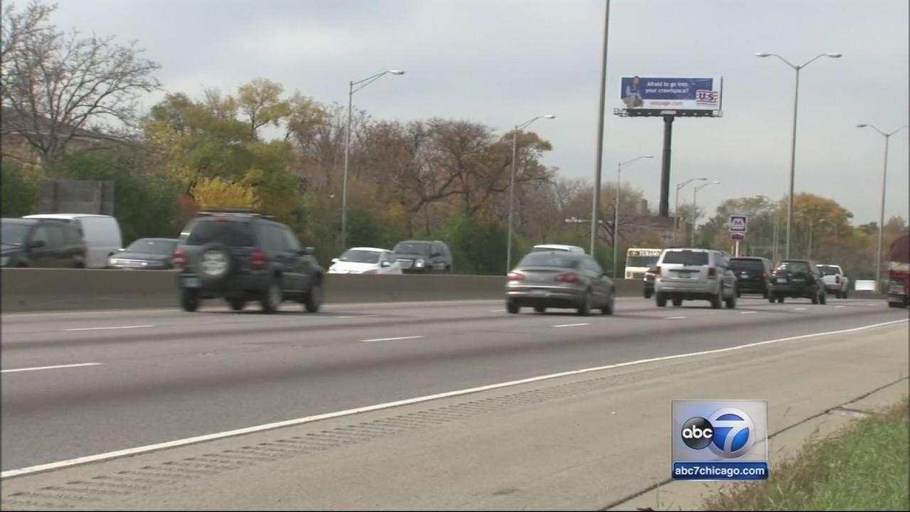 4 pellet gun shootings reported on I-290