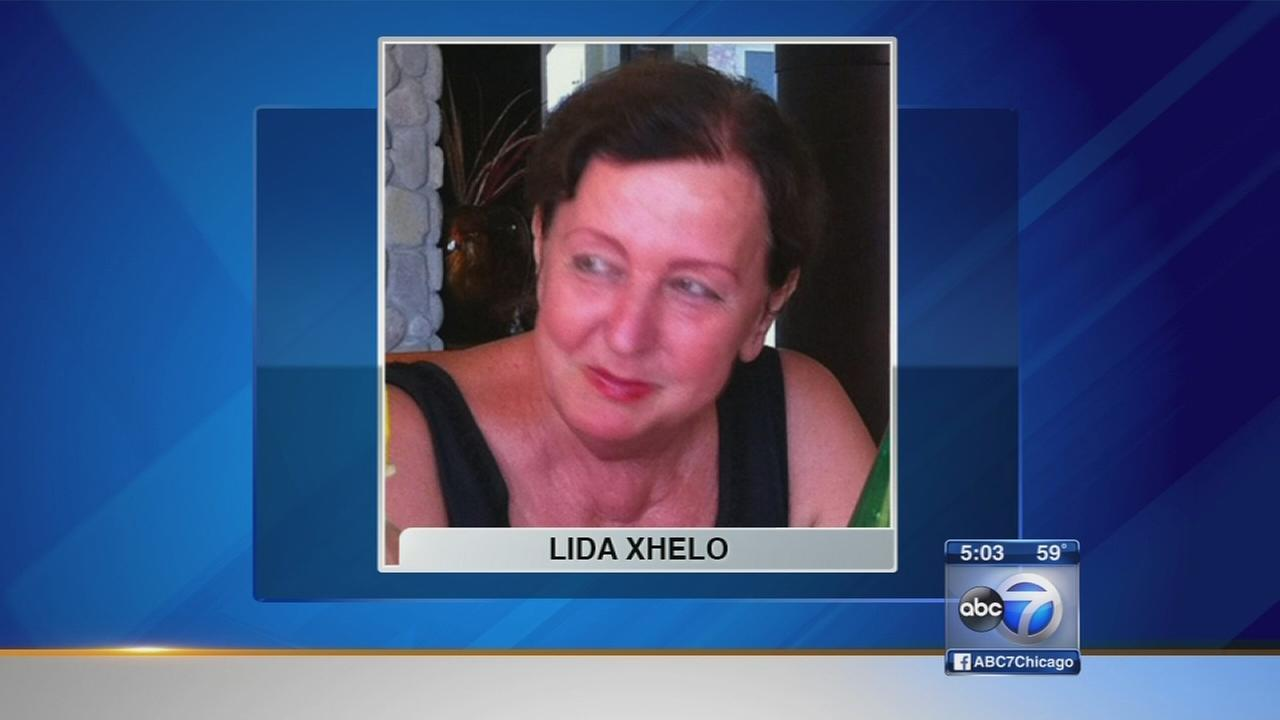 Lida Xhelo, 62, killed in Northwest Side crash