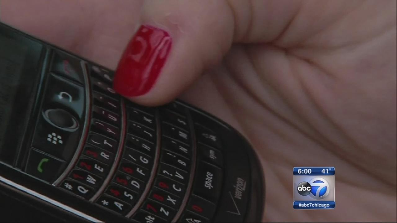 Michigan City police warn of alleged 'widespread' sexting among teens
