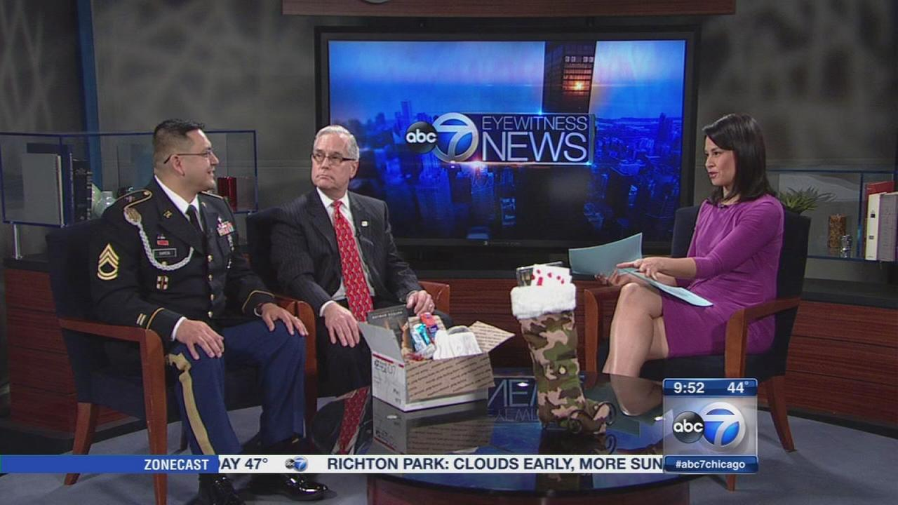 Veterans Day hiring fair comes to Union Station