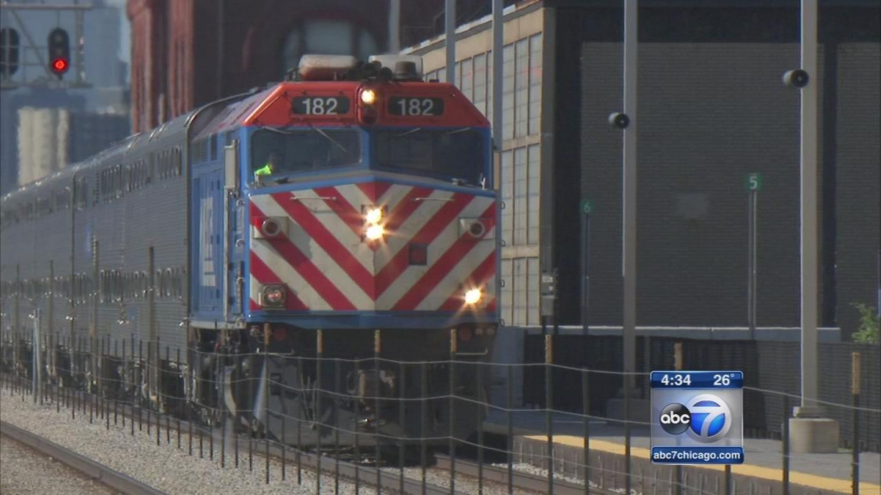 Metra board approves fare hikes