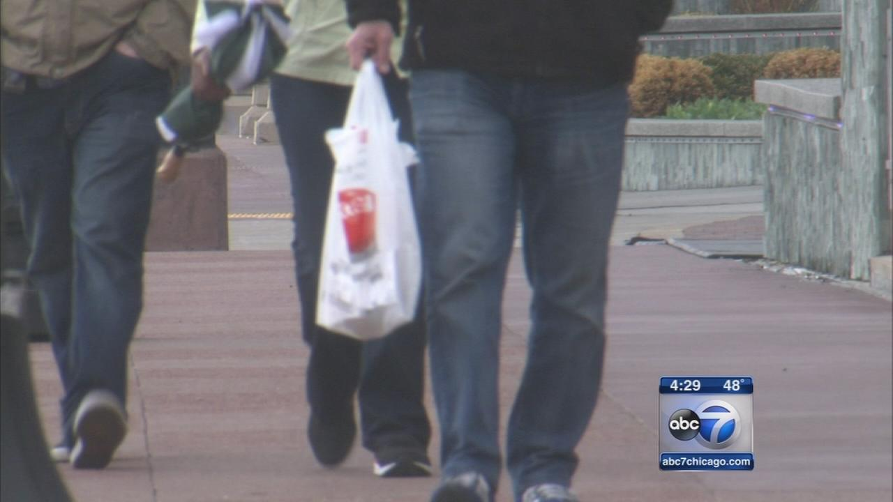 Chicago City Council approves plastic bag ban