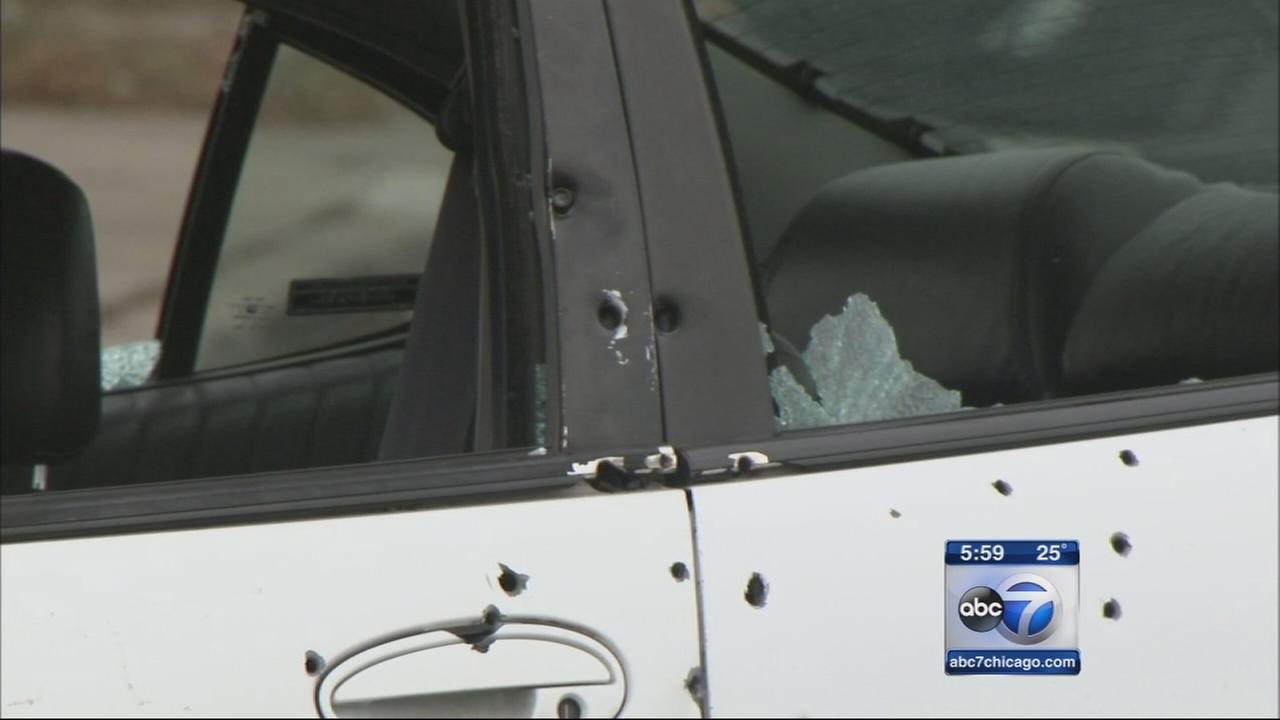 Fatal shooting near Humboldt Park