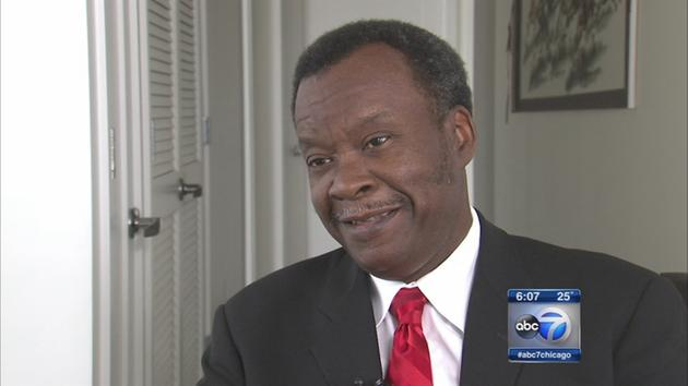 Chicago businessman ready to take on Emanuel