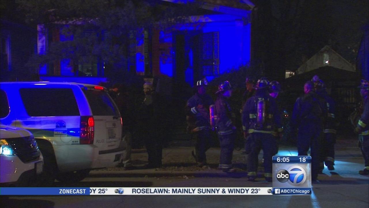 4 critical after carbon monoxide poisoning in Roseland