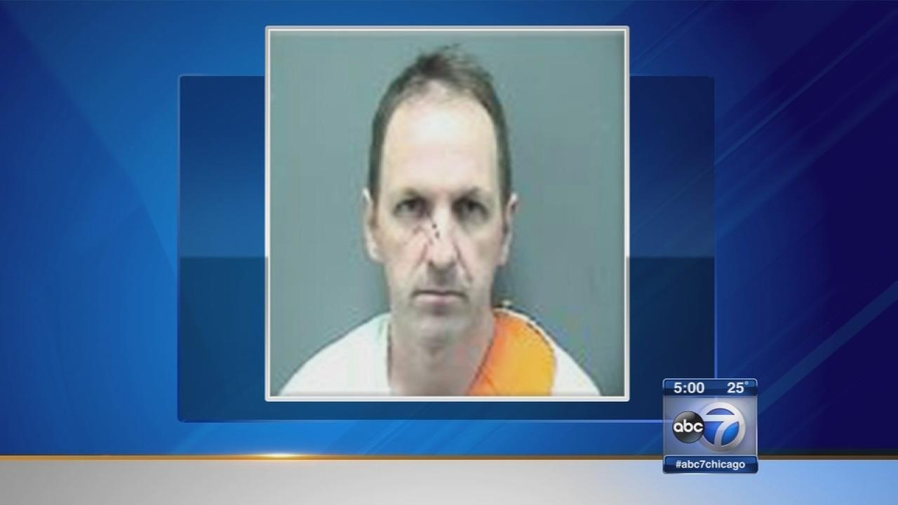 Arlington Hts. man allegedly killed wife with hatchet in Wis
