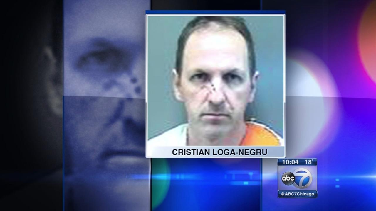 Man allegedly killed wife with hatchet in Wis.