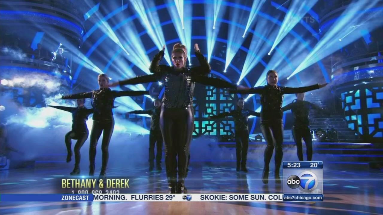 DWTS season finale night 1: Dance-by-dance recap