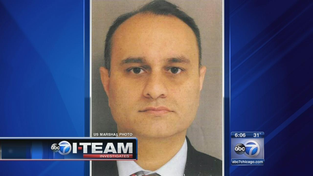 Feds fear Pakistan wont extradite ex-Emanuel aide