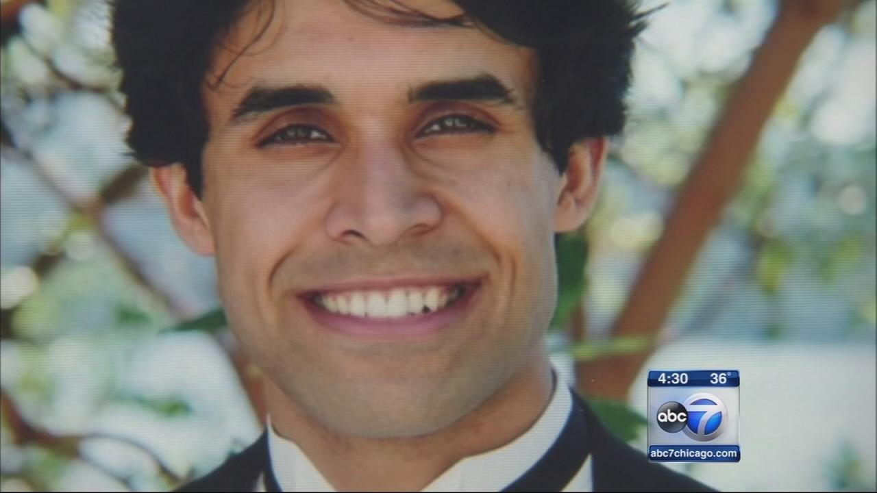 Funeral held for murdered Loyola student