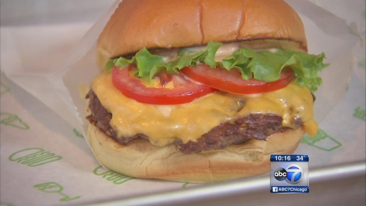 Shake Shack, Umami take on local burger scene