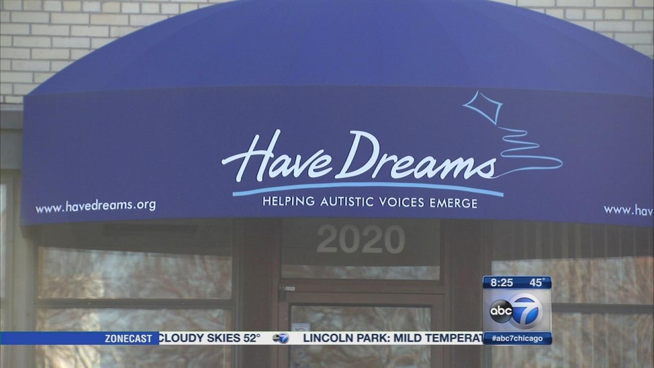 Have Dreams promotes employment for those with autism