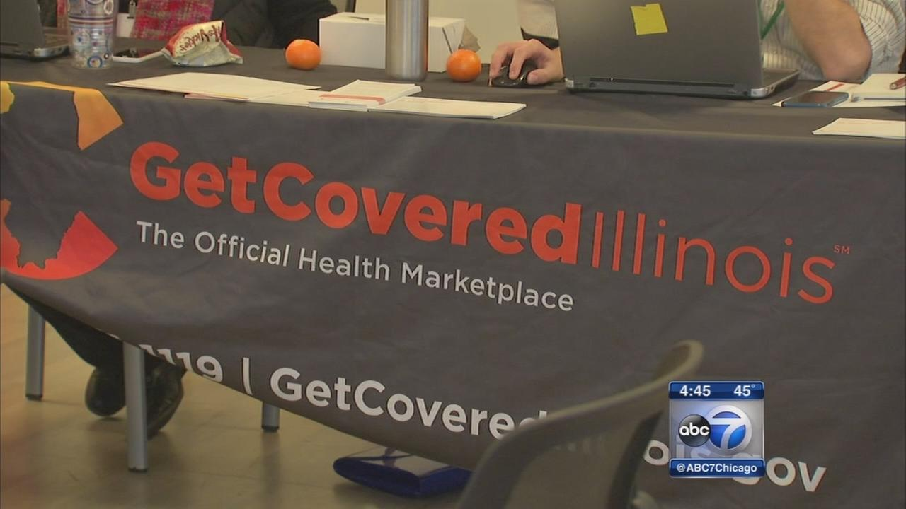 First ACA deadline for 2015 is Monday night