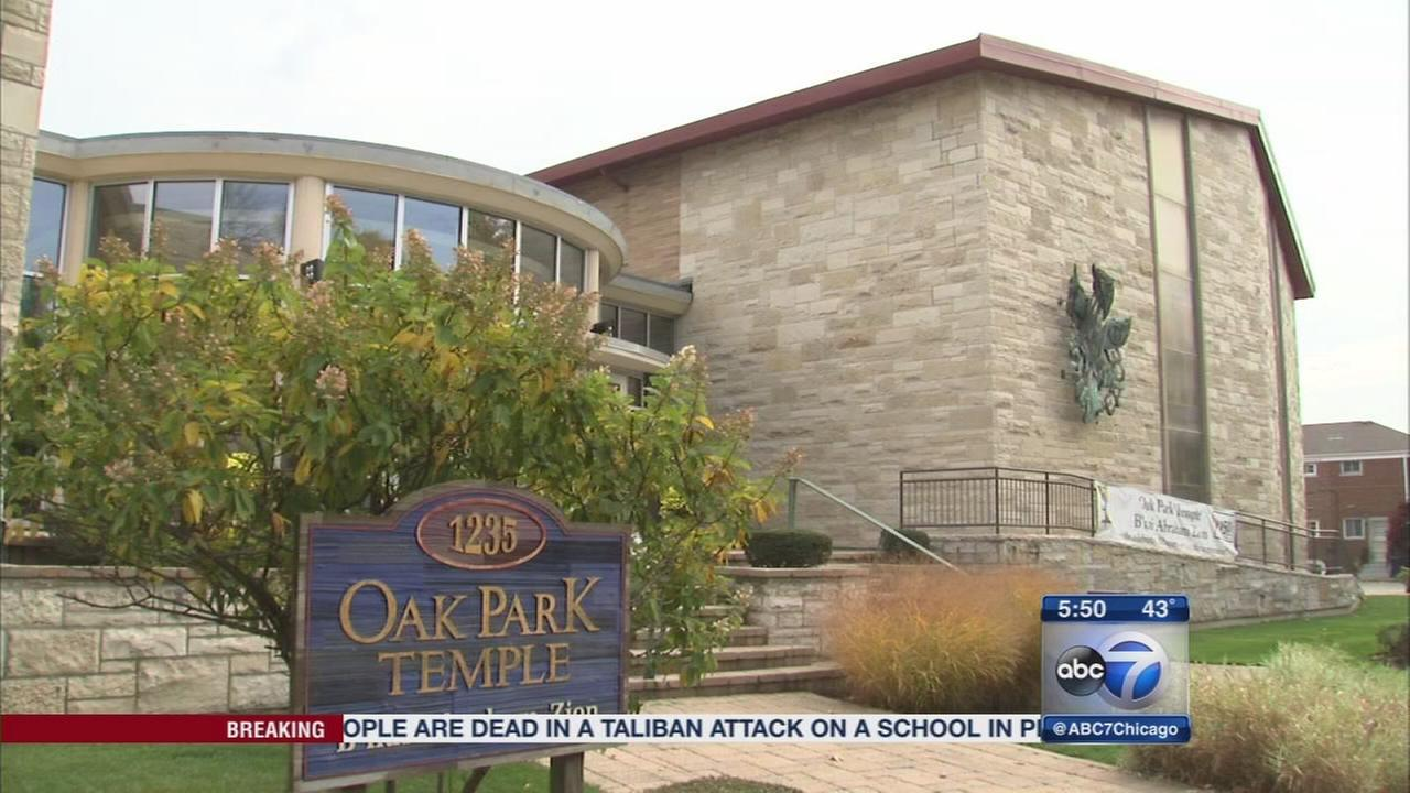 Oak Park Temple celebrates 150 years