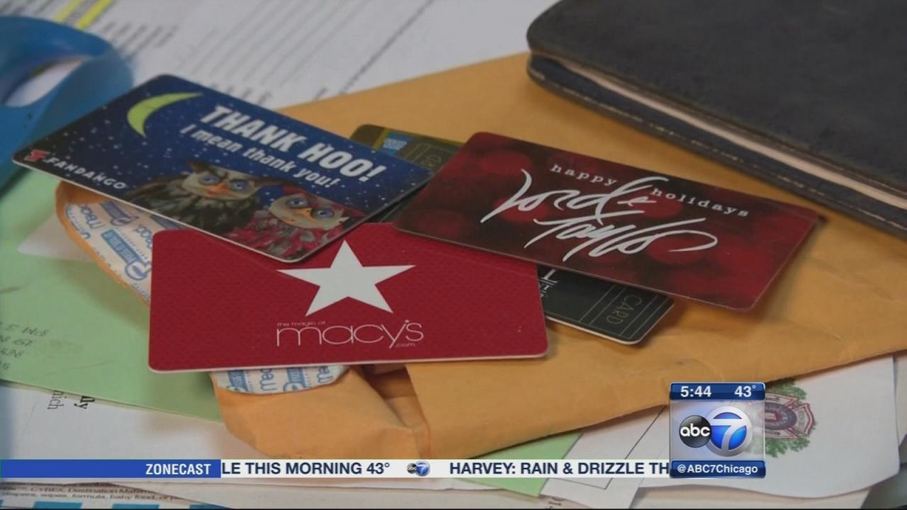 Consumer Reports: Why gift cards make bad gifts