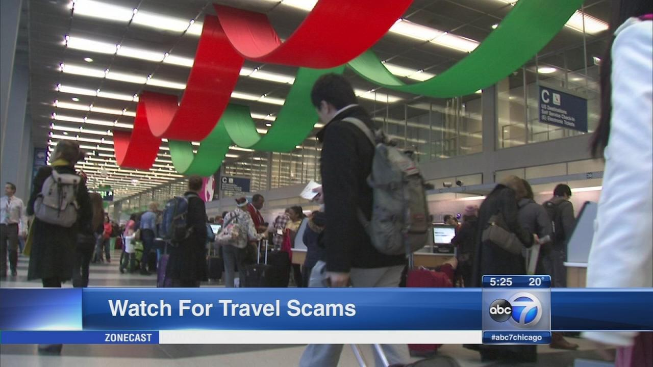 BBB: Beware charity, travel, email phishing scams