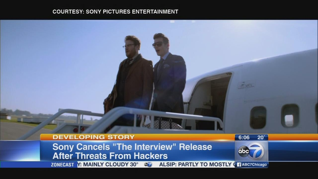 Sony hack linked to North Korea may be costliest ever