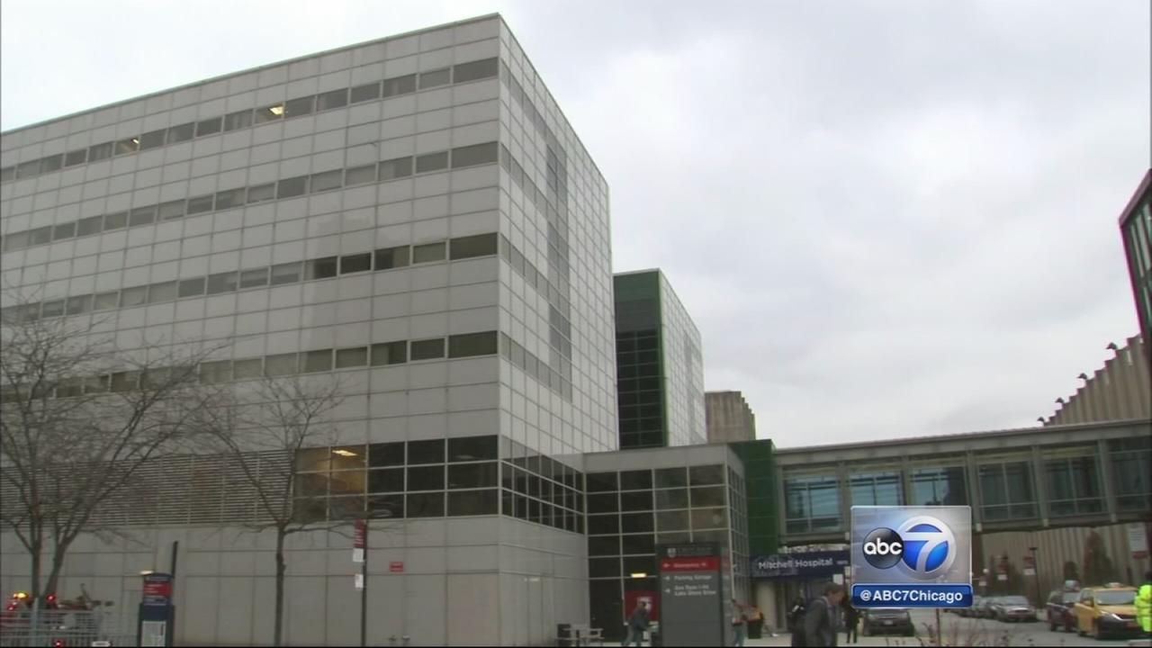 Child monitored for Ebola at University of Chicago Medical Center