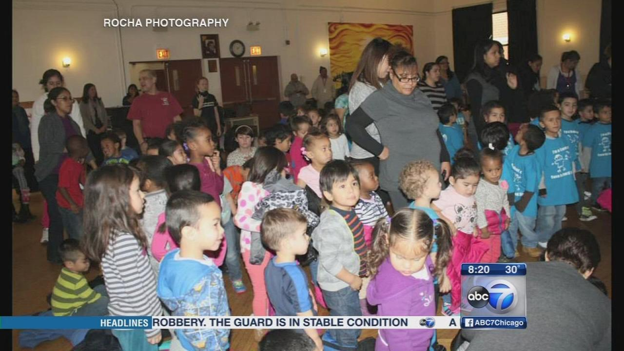 Swapadventure hosts holiday donation event