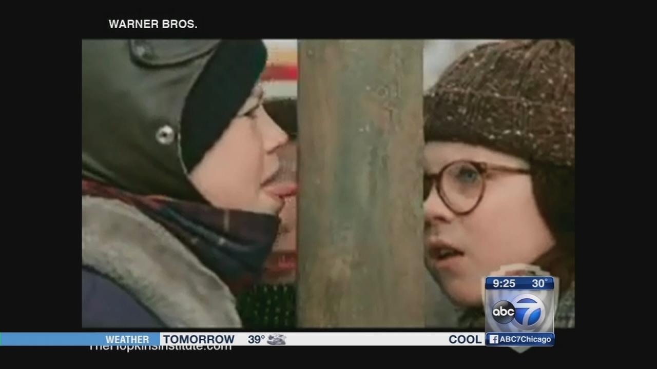 A Christmas Story reunion comes to Naperville