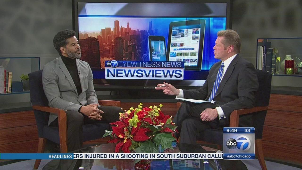Newsviews: Dr. LaMar Hasbrouck