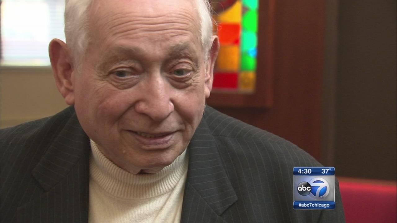 Bernie Stone dies at age 70