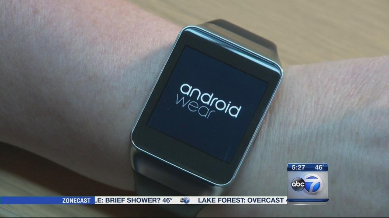 Consumer Reports: Smart watches