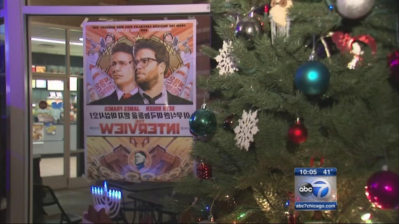 Local theaters to show controversial movie
