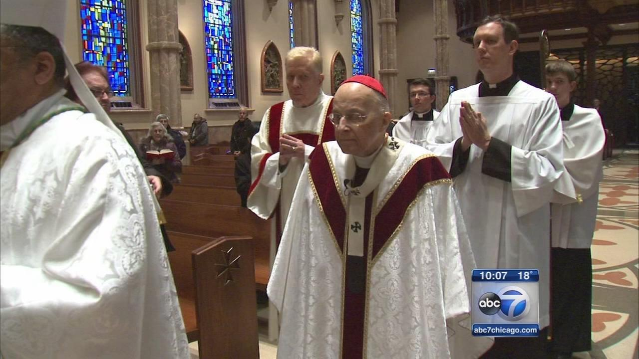 Francis Cardinal George stops experimental cancer treatment