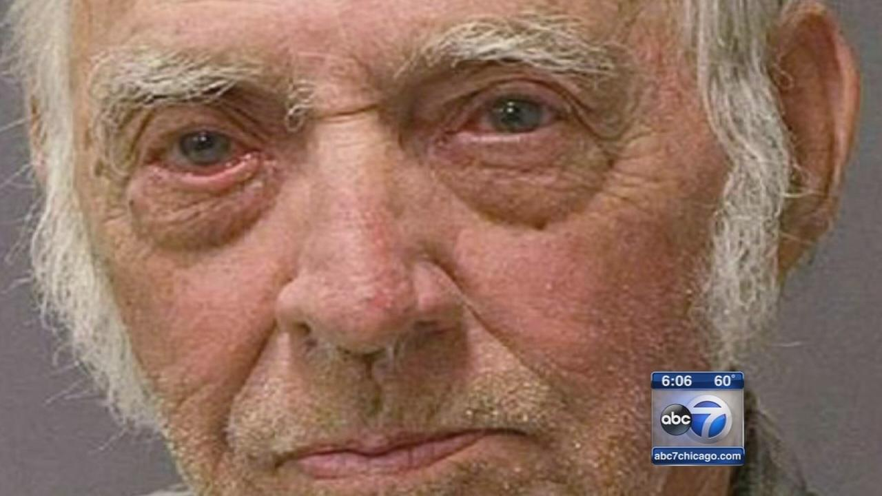 I-Team: Feds want 90-year-old drug mule sent to prison