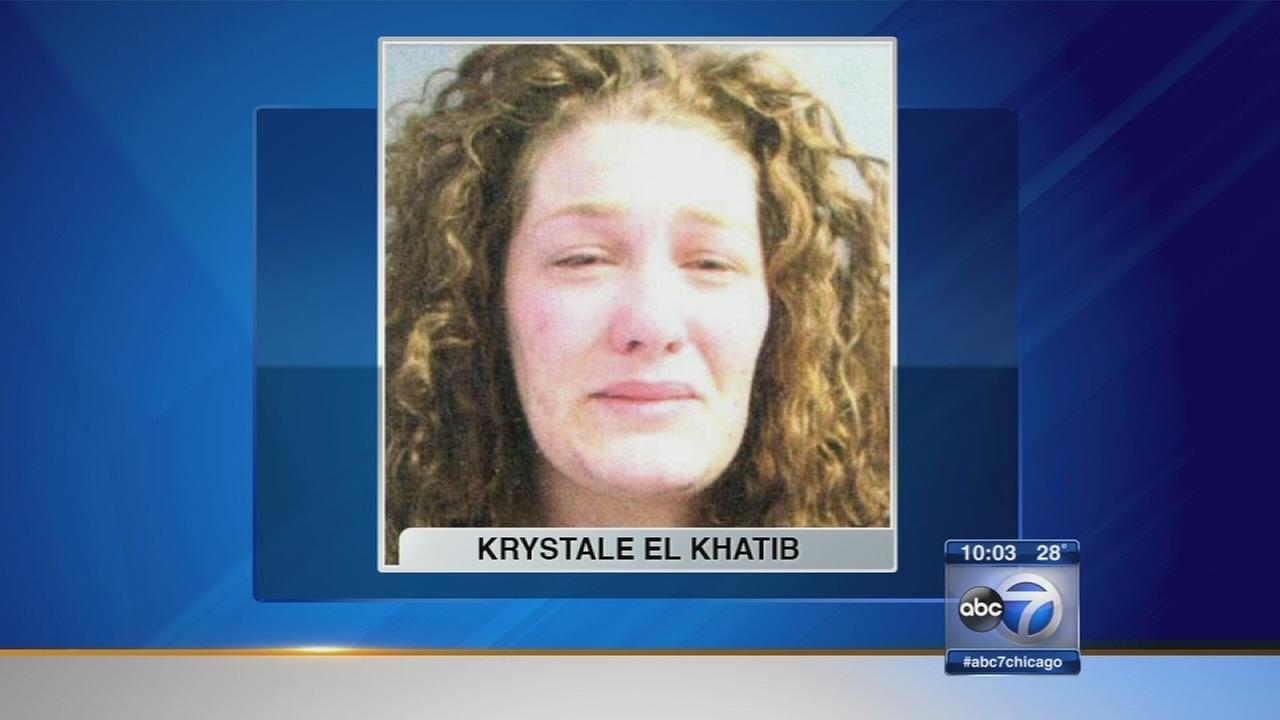 Suburban mom accused of drugging kids juice