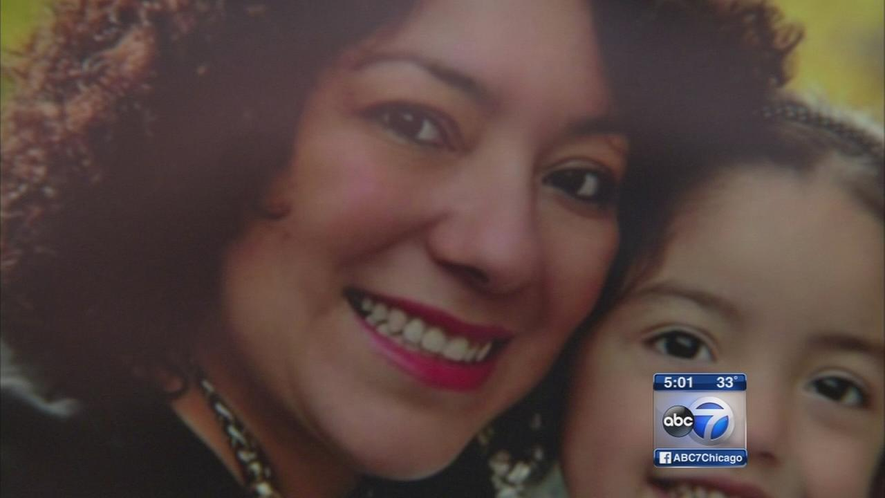 Family mourns single mother killed in LSD crash