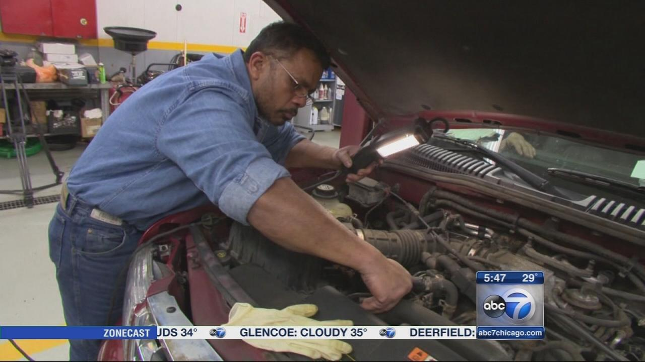 Consumer Reports: Best car repair service for the best price